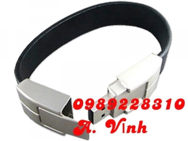 USB Kim Loại  Da 05